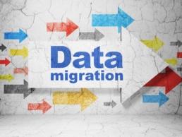 Data migratie Talend